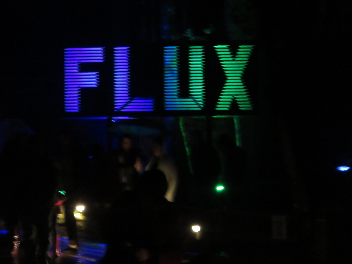 Flux Lights