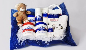 Win A Hamper Of Goodies From Bennetts For Babies