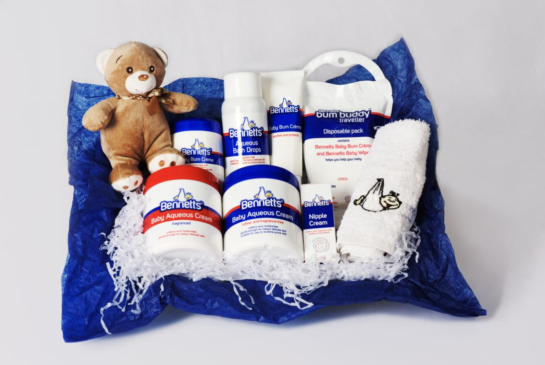 Bennetts for Babies Hamper