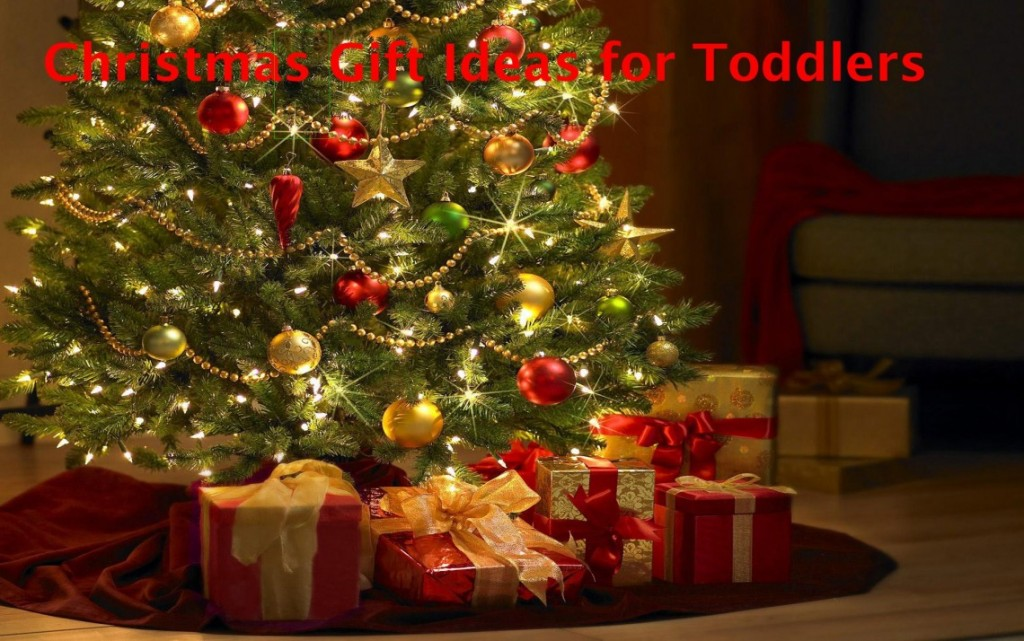 Christmas Gift Toddlers