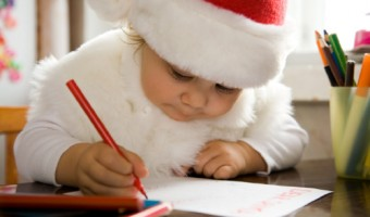 NSPCC Letters From Santa