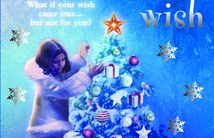 Lily And the Christmas Wish