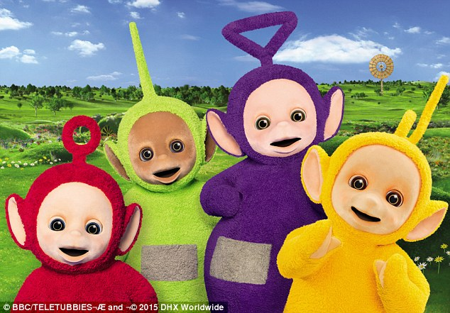 Going Laa Laa For The New Range Of Teletubbies Toys Review