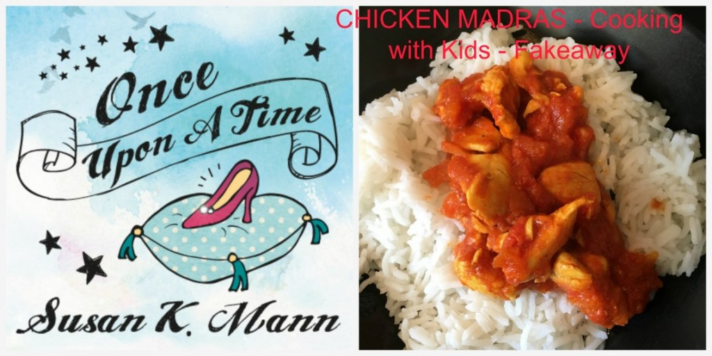 Chicken Madras - Fakeaway