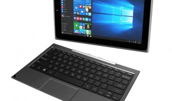 Venturer 2 in 1 Laptop-Tablet Ideal First Computer Review