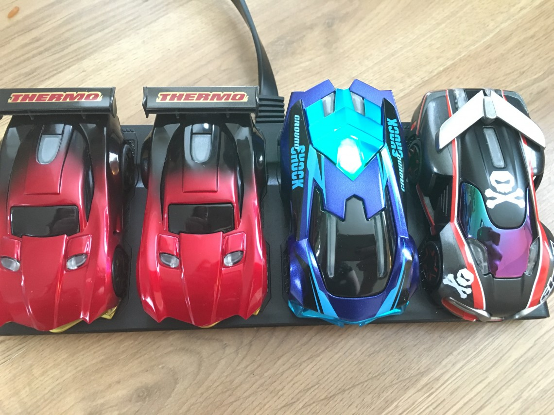 anki overdrive review. Black Bedroom Furniture Sets. Home Design Ideas