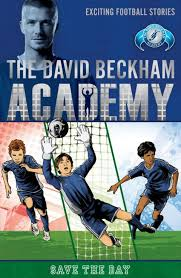 The David Beckham Academy