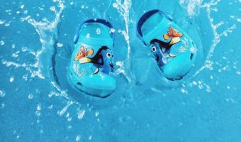 Disney's Finding Dory Competition – With Crocs