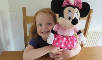 My Interactive Friend Minnie Mouse – Review