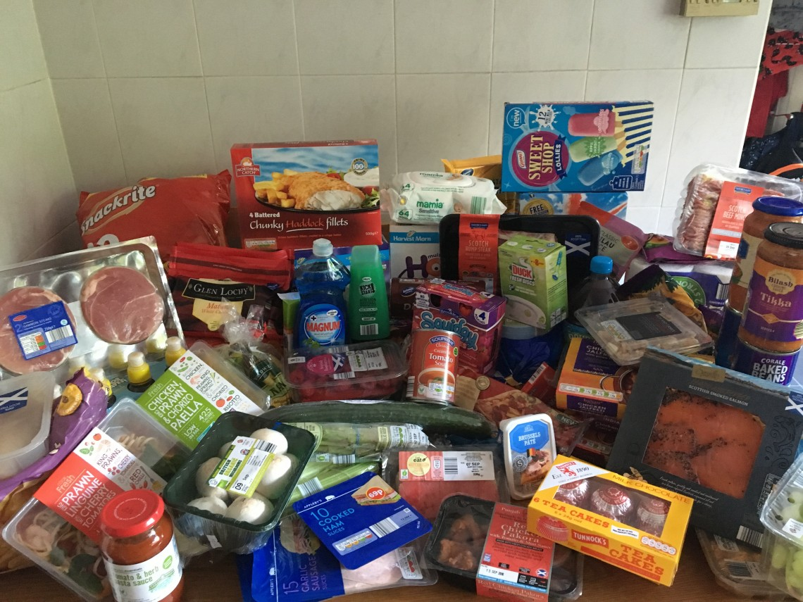 aldi-shopping-haul