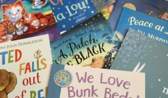 Reading And Writing Your Own Bedtime Story