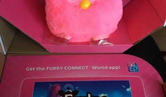 Furby Connect – Review