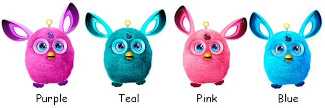 furby-colours