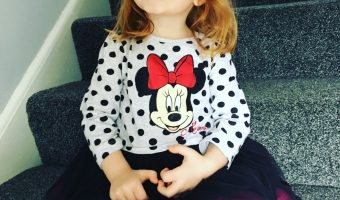 Toddler Style, Work And School Reports – Our Weekly Photos Week 41