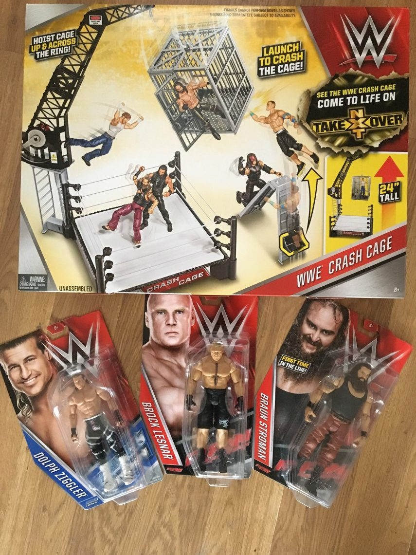 wwe-crash-cage-set