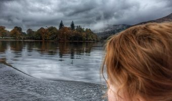 Loch Lomond And Halloween Costumes – Our Weekly Photos Week 45