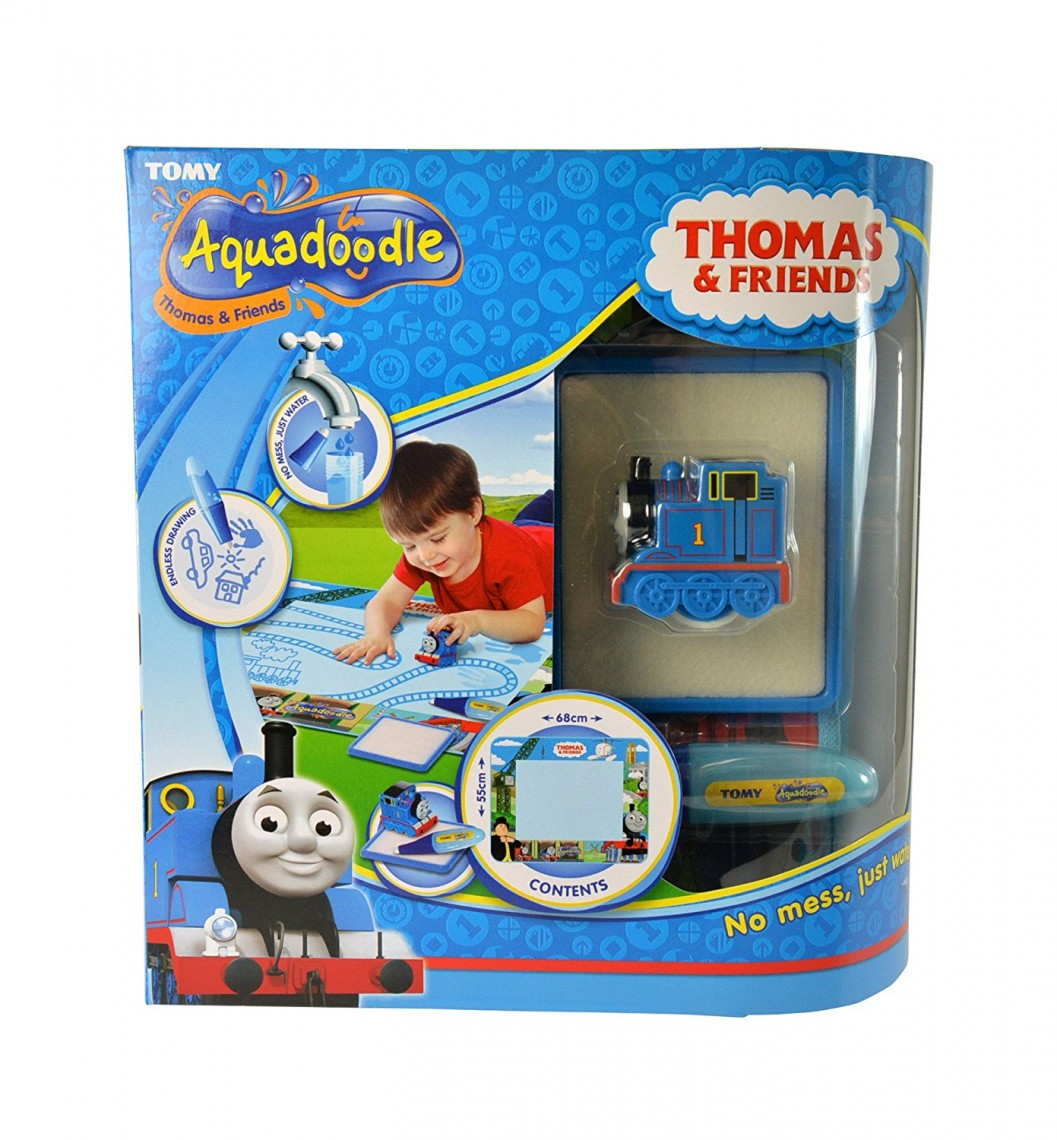 Amazing Thomas Aquadoodle