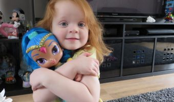 Shimmer and Shine Toys – Review