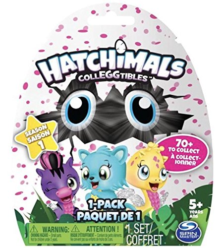 Hatchimals CollEGGtibles Blind Pack