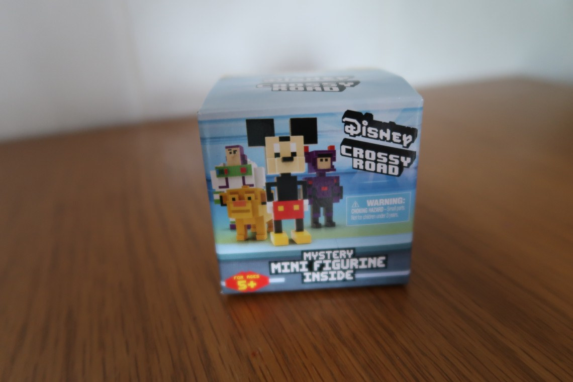 Disney Crossy Road Blind Boxes