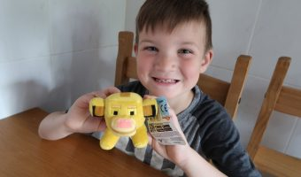 Disney Crossy Road Plush