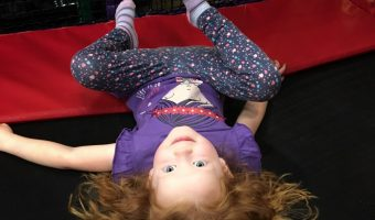 Upside Down, Football And Sky – Our Weekly Photos Week 23