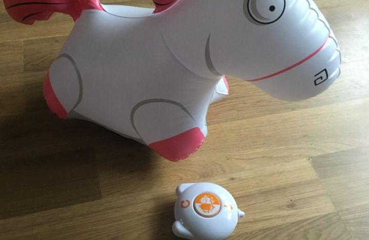 R/C Inflatable Despicable Me 3 Fluffy the Unicorn Review