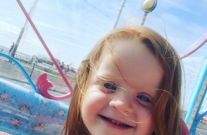 Blackpool, Princess Carriage, Skyscape And Water Fun – Our Weekly Photos Week 30