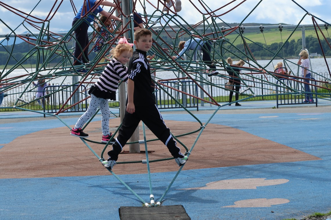 Largs Playpark