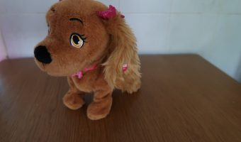 Club Petz Lucy Sing and Dance Puppy – Review