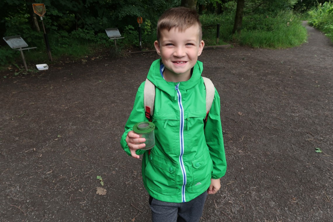 Pond Dipping Items