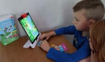 Play Osmo Coding