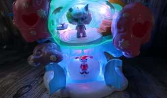 Glimmies Rainbow Friends – Glimtree And Glimwheel – Review