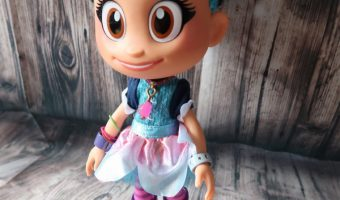 Luna Petunia 35cm Doll With Sounds – Review