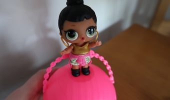 LOL Surprise! Doll Series 2 – Review
