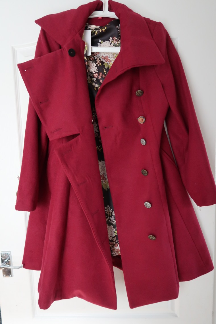 Joe Browns Ultimate Coat