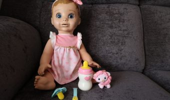 Luvabella Doll – Review