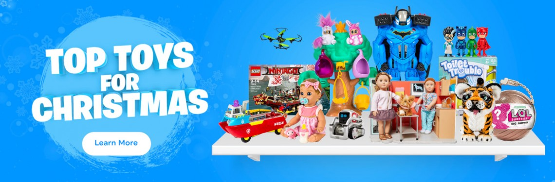 smyths toys superstores top toys for christmas 2017