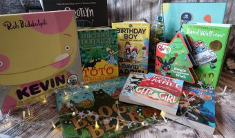 Kids Book Bundle by Harper Collins – Give the Gift of Reading