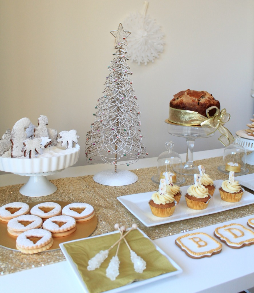 Christmas gift ideas perfect for mums - La table a dessert ...
