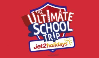 The Ultimate School Trip