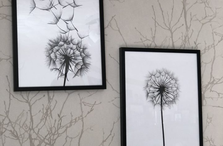 Stunning Wall Pictures By Desenio