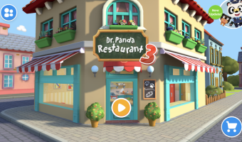 Dr. Panda Restaurant 3 – Review And Competition