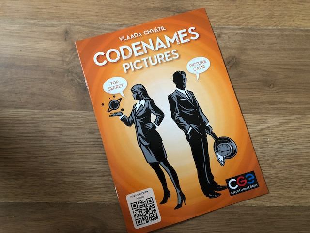 Codename Pictures