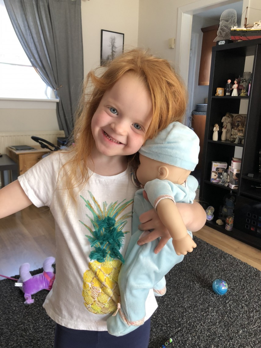 Baby Annabell Baby Brother Review