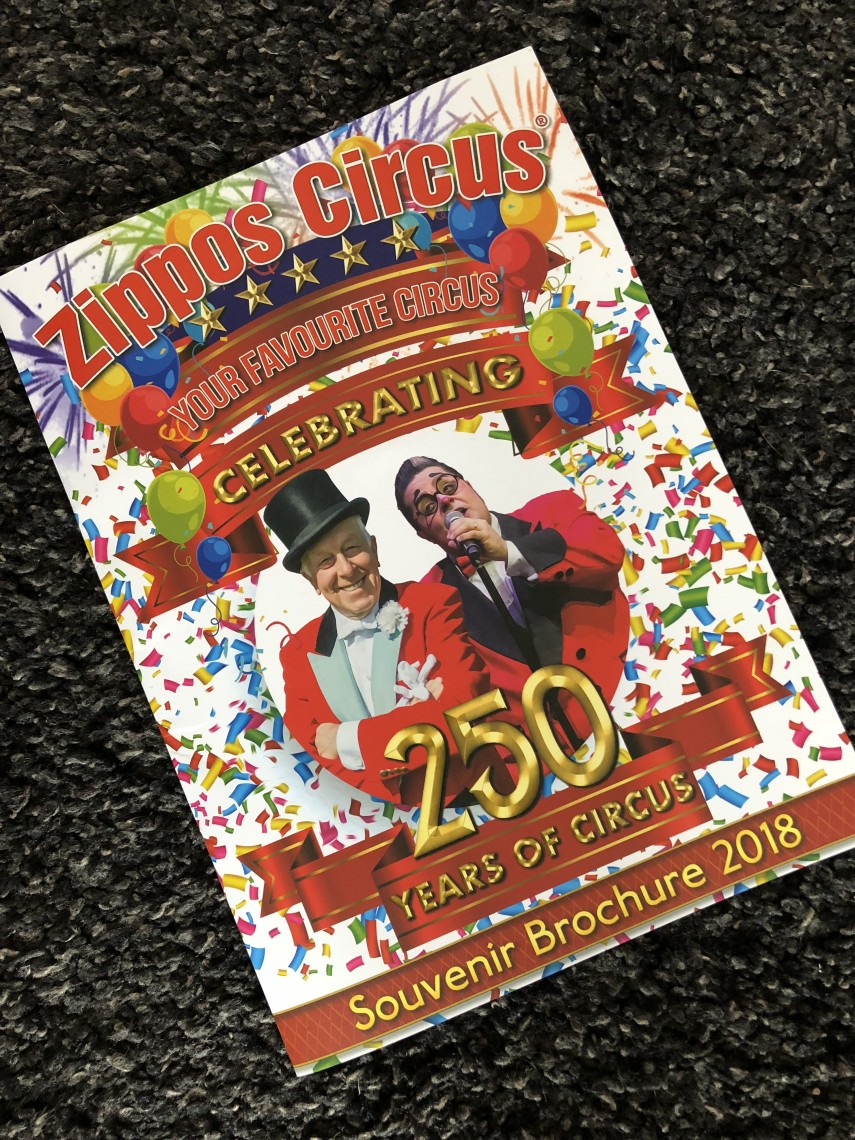 Celebrating 250 years of the circus