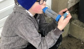 How To Manage Your Child's Asthma With Help From LloydsPharmacy