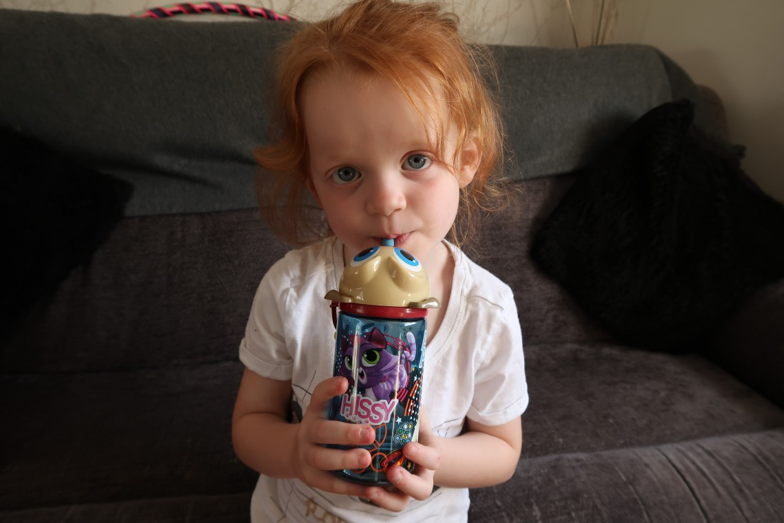 Puppy Dog Pals Cup