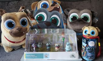 Puppy Dog Pals Toys