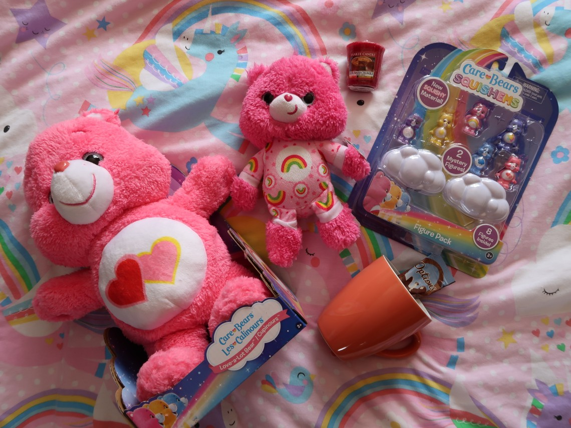 Care Bears Love a Lot